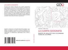 LA CUARTA GEOGRAFÍA的封面