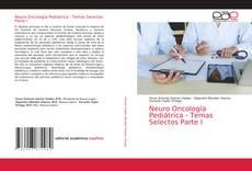 Обложка Neuro Oncología Pediátrica - Temas Selectos Parte I