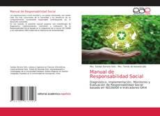 Обложка Manual de Responsabilidad Social