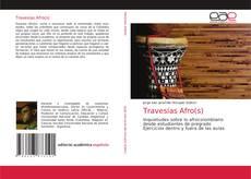 Обложка Travesías Afro(s)