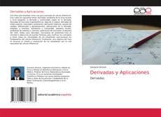 Bookcover of Derivadas y Aplicaciones