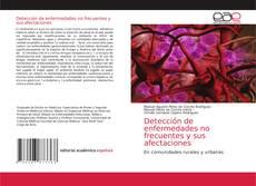 Обложка Detección de enfermedades no frecuentes y sus afectaciones