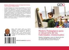 Обложка Modelo Pedagógico para el desarrollo de las habilidades intelectuales