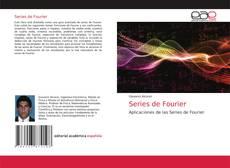 Portada del libro de Series de Fourier