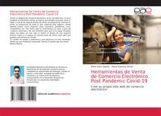 Обложка Herramientas de Venta de Comercio Electrónico Post Pandemic Covid-19