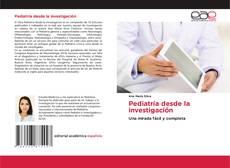 Bookcover of Pediatría desde la investigación