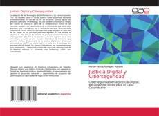 Обложка Justicia Digital y Ciberseguridad
