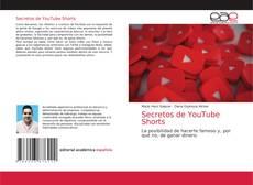 Capa do livro de Secretos de YouTube Shorts