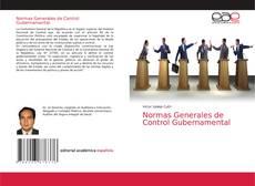 Capa do livro de Normas Generales de Control Gubernamental