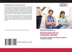 Обложка Multimedia No al maltrato infantil