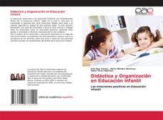Borítókép a  Didáctica y Organización en Educación Infantil - hoz