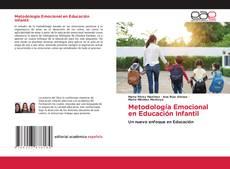 Borítókép a  Metodología Emocional en Educación Infantil - hoz