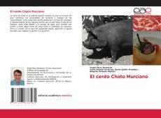 El cerdo Chato Murciano的封面