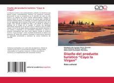 "Copertina di Diseño del producto turístico ""Cayo la Virgen"""