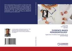 Bookcover of EVIDENCE-BASED PERIODONTOLOGY