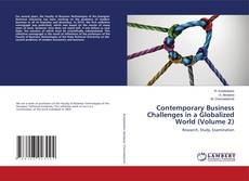 Bookcover of Contemporary Business Challenges in a Globalized World (Volume 2)
