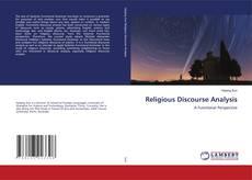 Bookcover of Religious Discourse Analysis