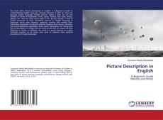Bookcover of Picture Description in English