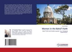 Borítókép a  Women in the Bahá'í Faith - hoz