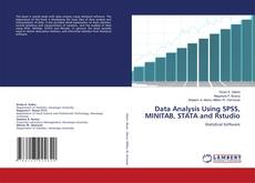 Bookcover of Data Analysis Using SPSS, MINITAB, STATA and Rstudio
