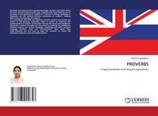 PROVERBS kitap kapağı