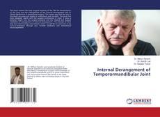 Bookcover of Internal Derangement of Temporormandibular Joint