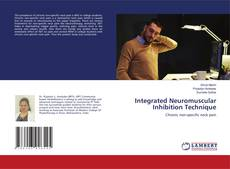Bookcover of Integrated Neuromuscular Inhibition Technique