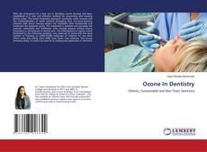 Bookcover of Ozone In Dentistry