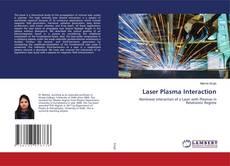 Portada del libro de Laser Plasma Interaction