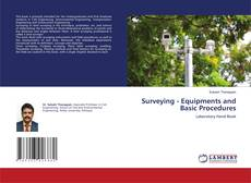 Bookcover of Surveying - Equipments and Basic Procedures