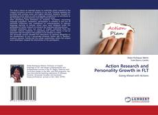 Bookcover of Action Research and Personality Growth in FLT