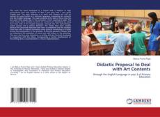 Bookcover of Didactic Proposal to Deal with Art Contents