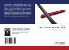 Bookcover of The Essentials of John Locke