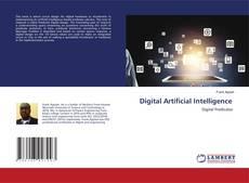 Couverture de Digital Artificial Intelligence
