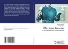ICT in Higher Education的封面