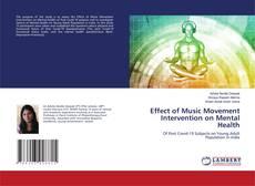 Copertina di Effect of Music Movement Intervention on Mental Health