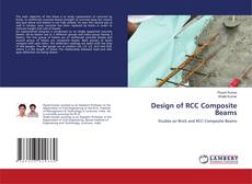 Bookcover of Design of RCC Composite Beams