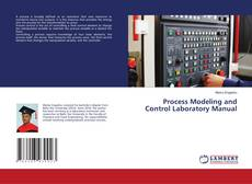 Bookcover of Process Modeling and Control Laboratory Manual