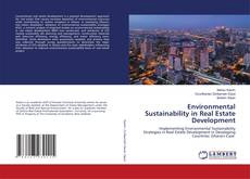 Borítókép a  Environmental Sustainability in Real Estate Development - hoz