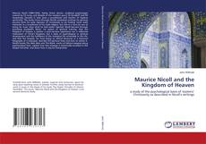 Bookcover of Maurice Nicoll and the Kingdom of Heaven