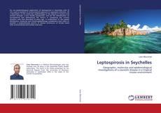Capa do livro de Leptospirosis in Seychelles