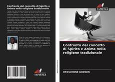 Borítókép a  Confronto del concetto di Spirito e Anima nella religione tradizionale - hoz