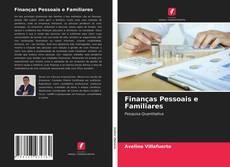 Portada del libro de Finanças Pessoais e Familiares