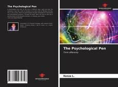 Borítókép a  The Psychological Pen - hoz