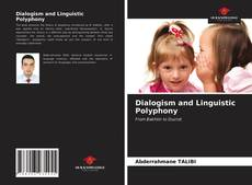 Buchcover von Dialogism and Linguistic Polyphony