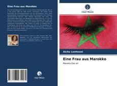 Eine Frau aus Marokko的封面