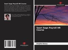 Обложка Saari Sage Payroll HR Course