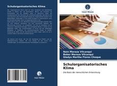 Bookcover of Schulorganisatorisches Klima