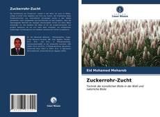 Couverture de Zuckerrohr-Zucht