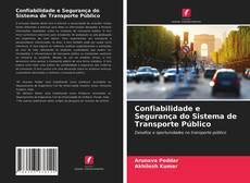 Buchcover von Confiabilidade e Segurança do Sistema de Transporte Público